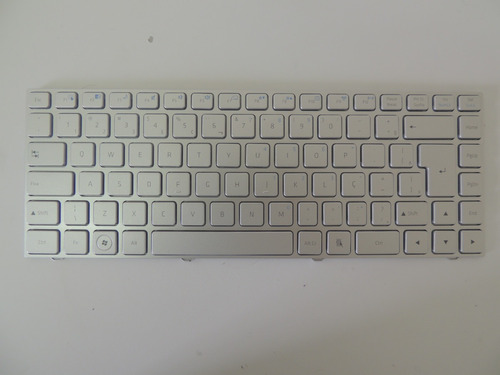 t799 - teclado para notebook positivo premium n9380/n9250