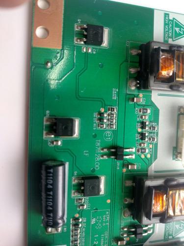 t87l128.00 inverter   usado al 100