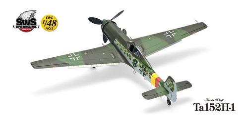ta-152 h-1