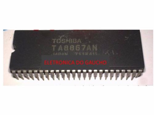 ta8867an circuito integrado original envio imediato