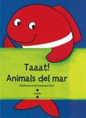 taaat! animals del mar(libro infantil y juvenil)