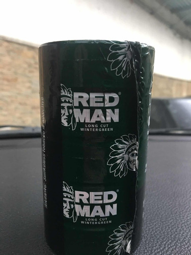 tabaco chimo masticable red man