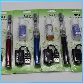 Tabaco Cigarrillo Electrónico De Lujo  Escencia Gratis 2015