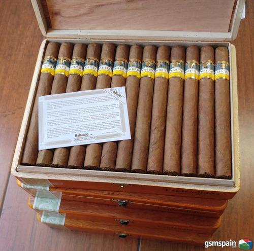 tabaco cubano habanos cohiba esplendidos caja 25un