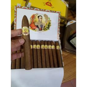 Tabaco Habano Bolivar Belicosos Finos