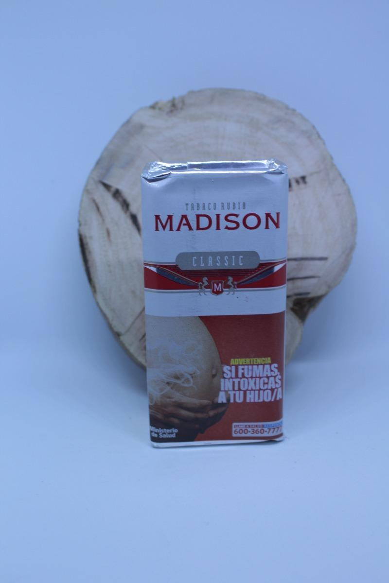 Madison 50