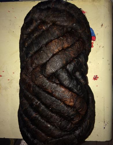 tabaco masticable artesanal