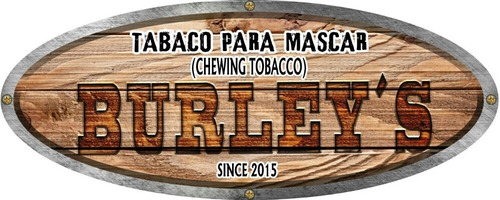 tabaco masticable burley's. tipo skoal. 50 gramos