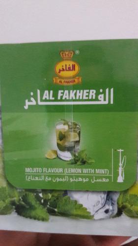 tabaco narguile shisha hooka 250 gr.