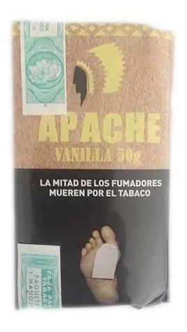 tabaco para armar apache vainilla aromatico ryo virginia