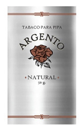 tabaco pipa argento natural tabacos x5 fumar pipas burley