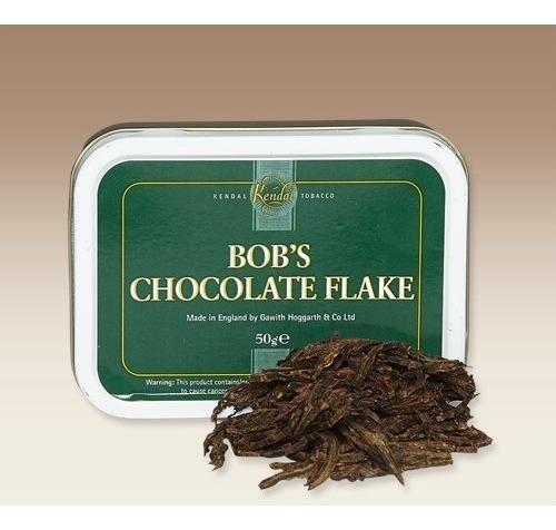 tabaco pipa bobs choc flake hoggarth gawith lata tabacos