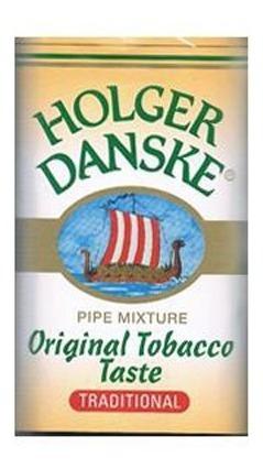 tabaco pipa holger danske original sabor fumar pipas tabacos