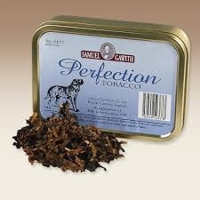 tabaco pipa perfection samuel gawith lata tabacos pipas