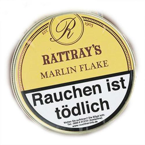 tabaco pipa rattray marlin flake lata p/ fumar pipas tabacos
