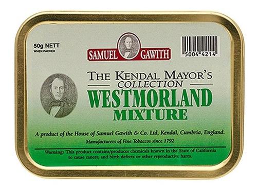 tabaco pipa westmorland samuel gawith lata tabacos pipas
