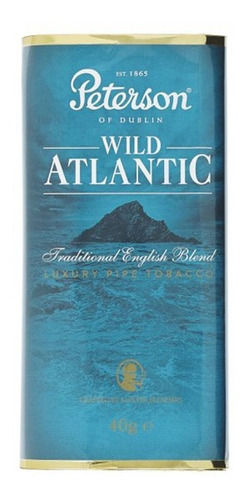 tabaco pipa wild atlantic peterson pouch pipas fumar tabacos