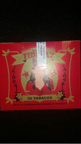 tabaco tibisay original mayorista