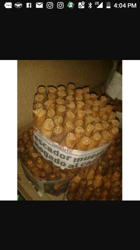 tabacos artesanal de buena calidad al detal
