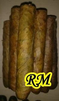 tabacos artesanales