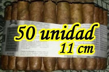 tabacos artesanales cumaneces de  calidad