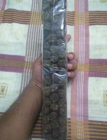 tabacos artesanales empaquetados!