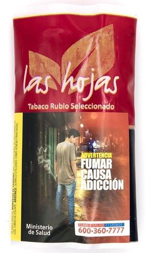 tabacos las hojas 50 gramos