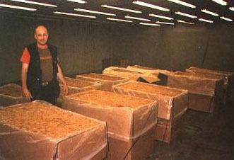 tabacos para pipas 50 grs. neto.únicos de exportación.