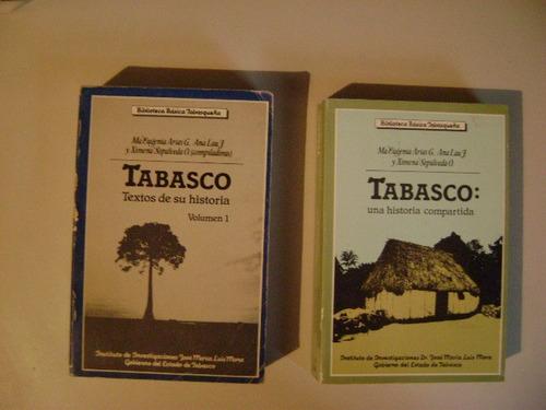 tabasco textos de su historia