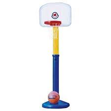 tabela de basquete + bola freso
