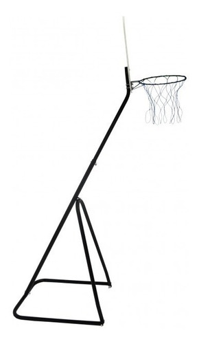 tabela de basquete c/ estrutura tubo - klopf