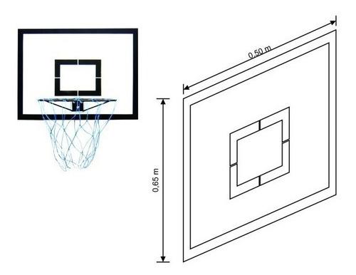 tabela de basquete infantil - klopf