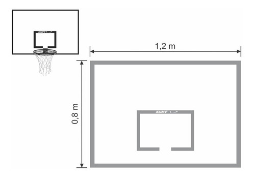 tabela de basquete juvenil