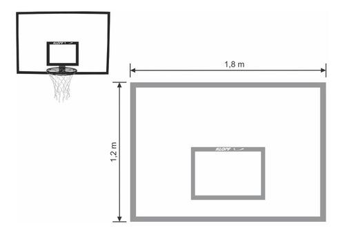 tabelas basquete aro