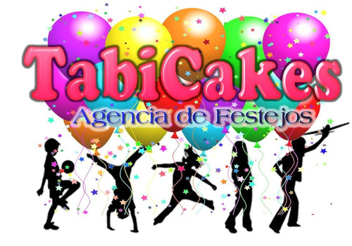 tabicakes agencia festejo combos inflables fiesta infantiles