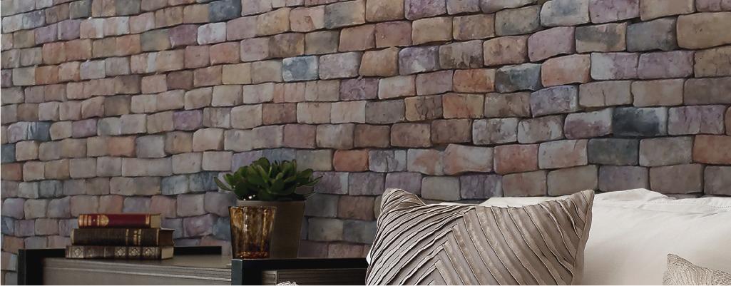 Tabique cabeceado muros fachadas y recubrimientos - Recubrimientos para fachadas ...