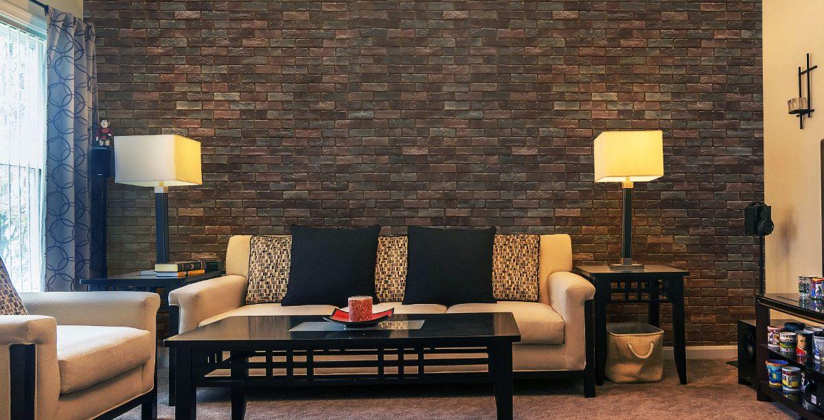 Tabique cultivado muros fachadas y recubrimientos for Jardines de pared para interiores