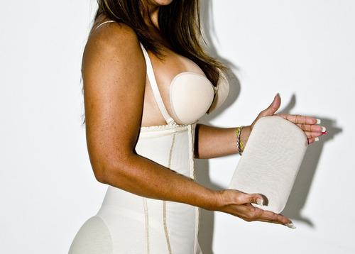 tabla abdominal algodón colombiano