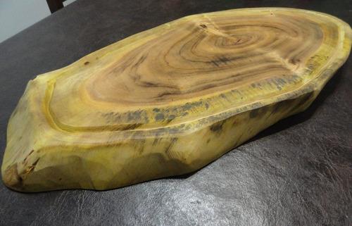 tabla asado quebracho colorado grande rustica gigante