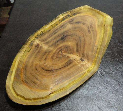 tabla asado quebracho colorado rustica gigante