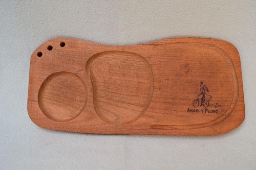 tabla asado souvenir casamiento personalizado grabado