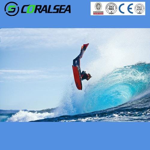 tabla barrenar chicos sup inflable bodyboard coralsea ap