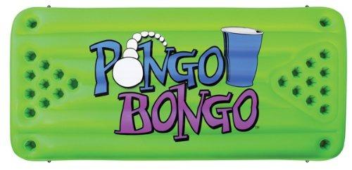 tabla cabeza hueca ahpb-1 pongo bongo beer pong con 2 bolas