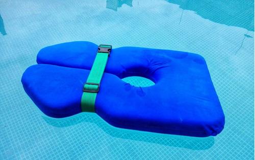 tabla collar flotador p pileta para niños especiales ortesis