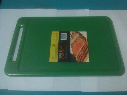 tabla de cocina para picar