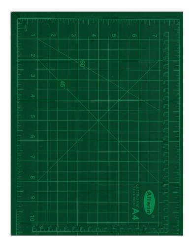 tabla de corte bifaz placa a4 30x22 - ciudad cotillón