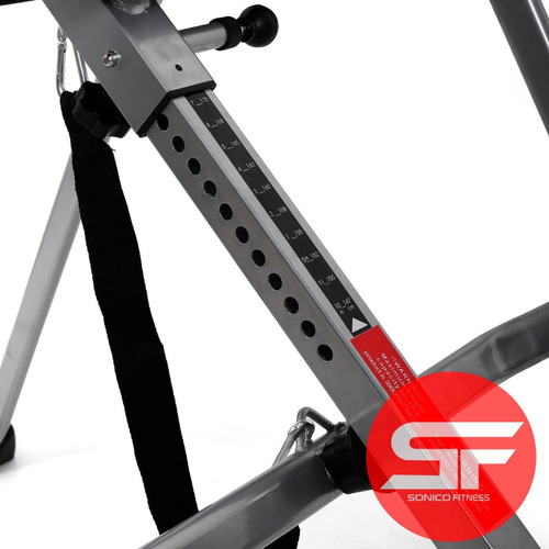 tabla de inversión deluxe t2019 rotación 180 sin dolores gym
