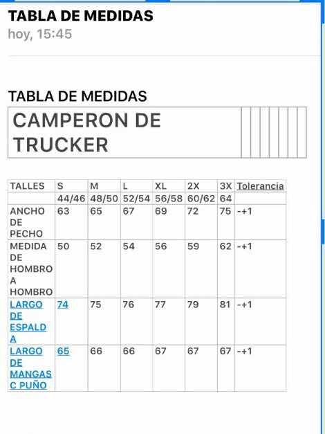 492395a16173a Tabla De Medidas Camperas -   1