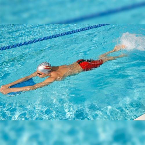 tabla de natación gravital td lince