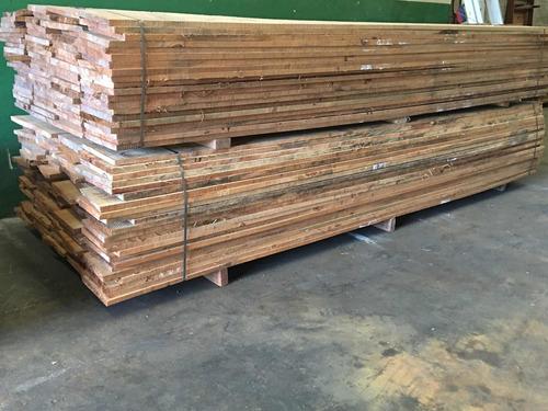 tabla de pino caribe 370x25x2.5